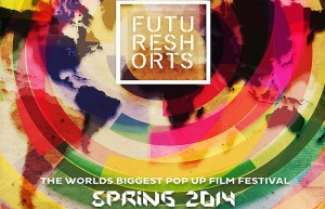 Future Shorts Spring Season 2014